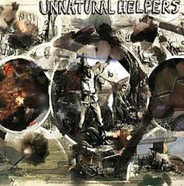 Unnatural Helpers s/t